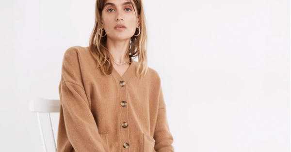 27 Cute Cardigan Sweaters for Women To Snuggle Up in This Autumn