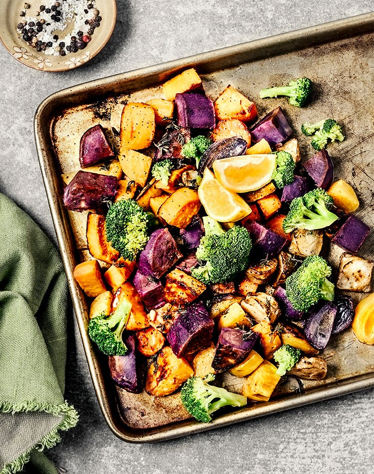 Easy to Digest Foods Cooked Vegetables