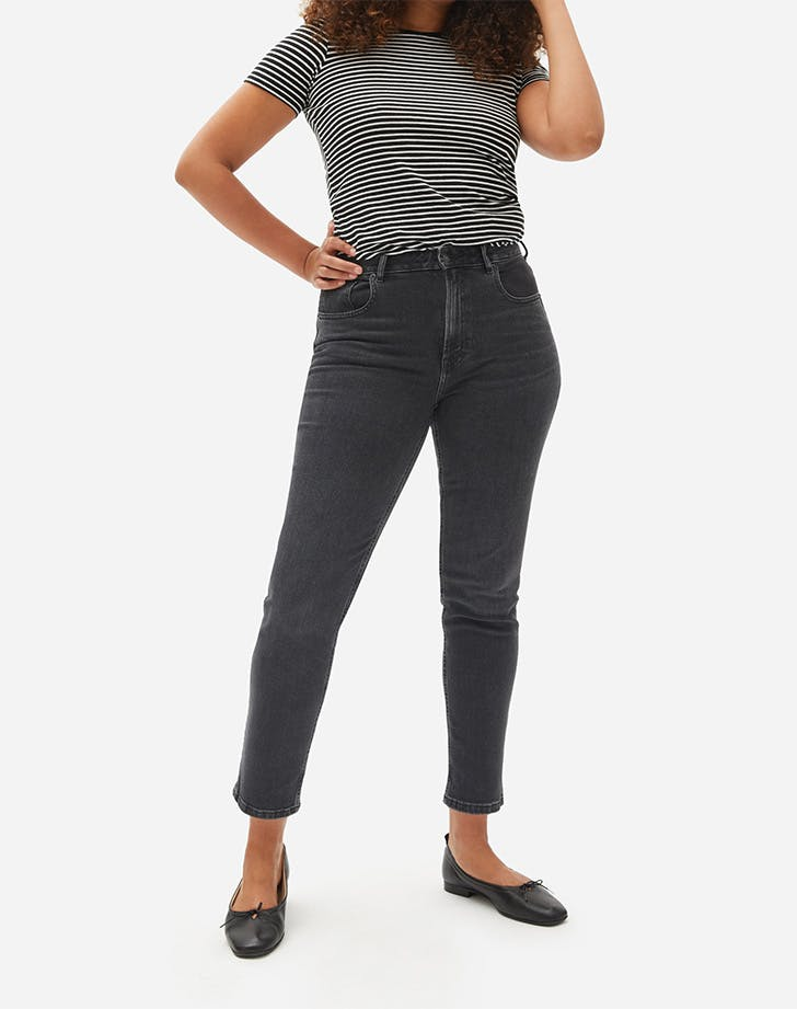 Everlane Jeans for Big Butts