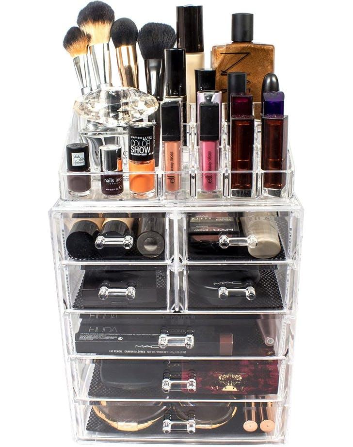 Makeup organizer Sorbus2