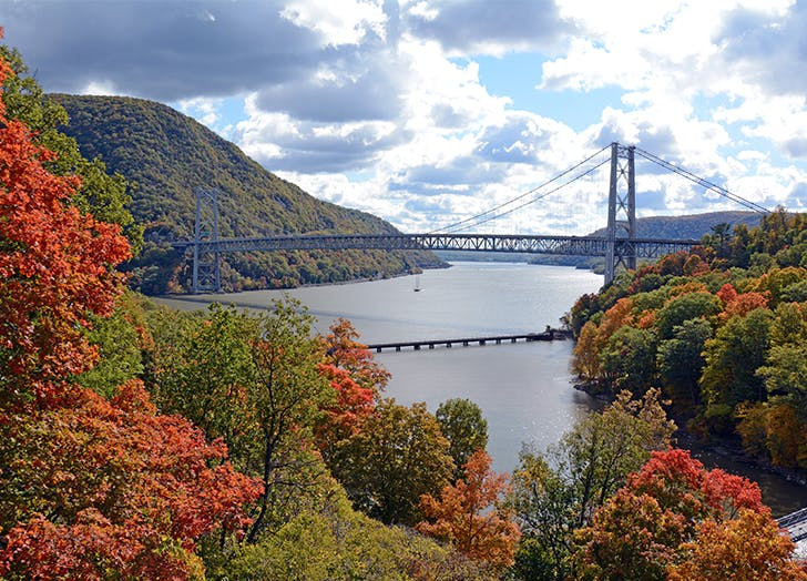 Things to Do in Hudson Valley This Fall CAT