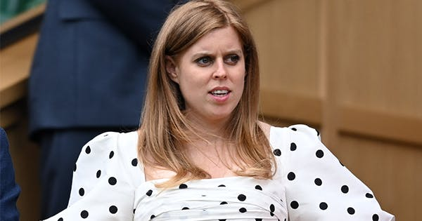 Royal Baby Alert! Princess Beatrice Welcomes First Child (a Baby Girl) with Hubby Edoardo Mapelli Mozzi