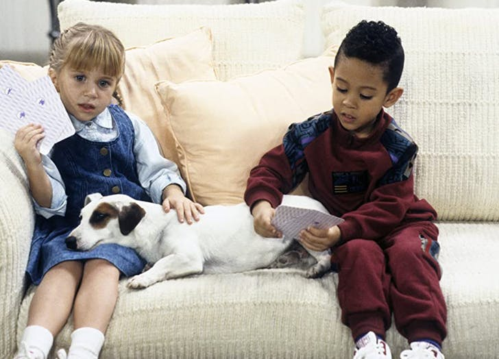 5 Really Cool Benefits of Raising Kids with Pets