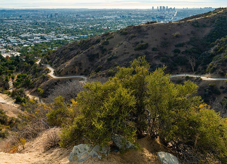 best places to hike near la canyon drive