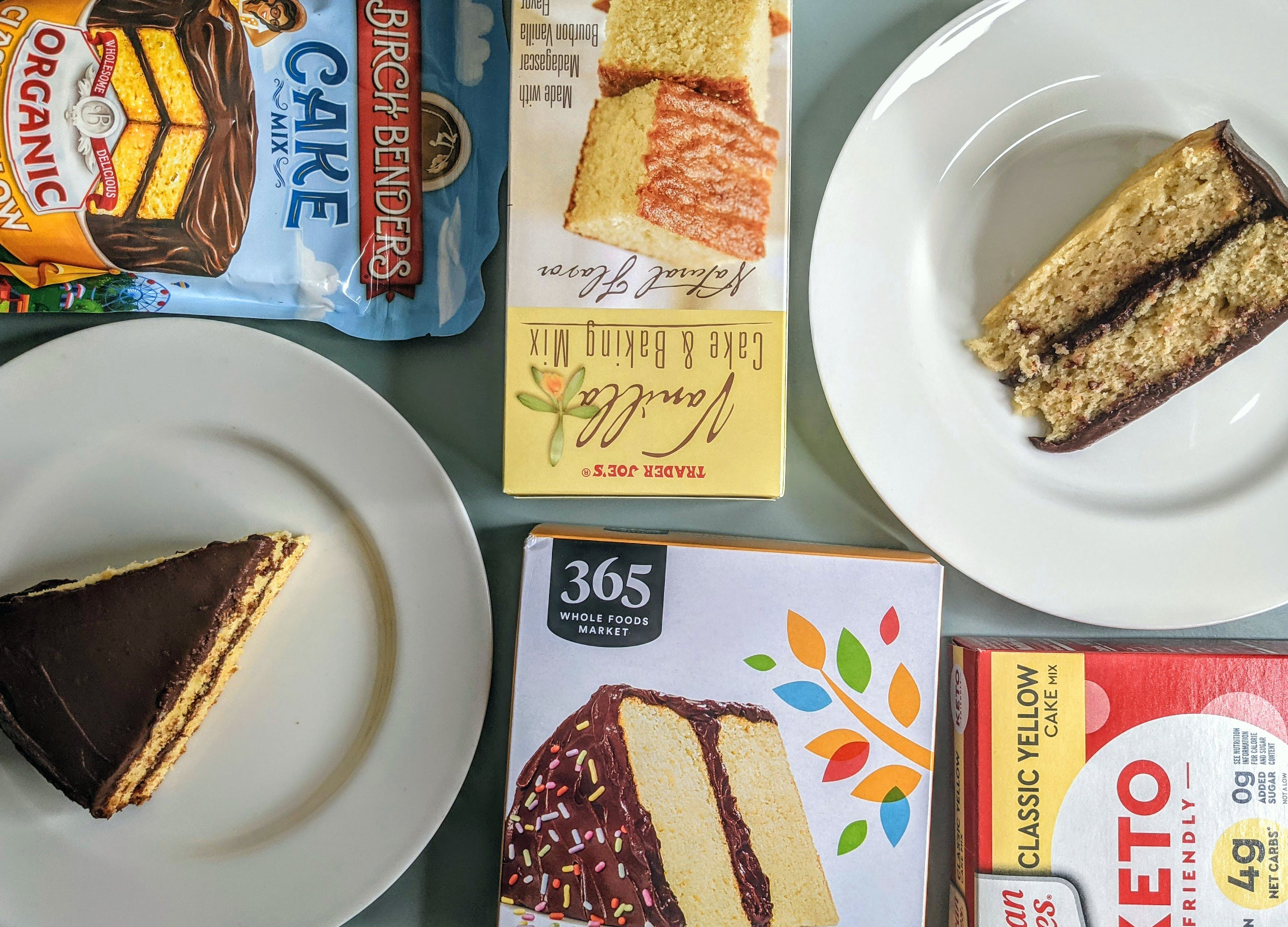 best yellow cake mix how tested1