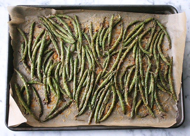 green bean recipes CAT