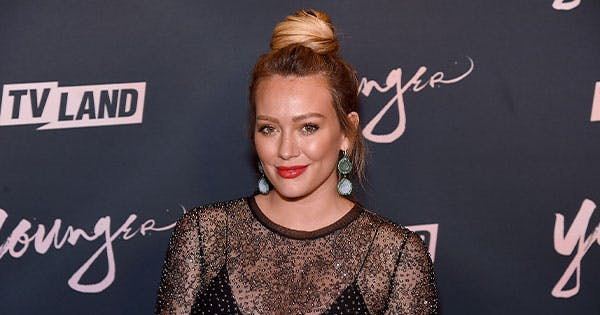 What Is Hilary Duff's Net Worth? Here's What We Know