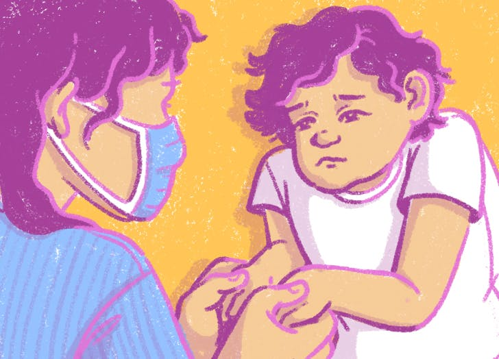 """""""How Do I Tell My Son He Has COVID?"""" A Psychologist and a Physician Weigh In"""