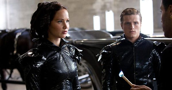 20 Dystopian Movies Like 'The Hunger Games' to Stream if You're Missing the Capitol