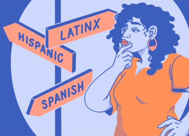 Latinx vs. Hispanic: What's the Difference?