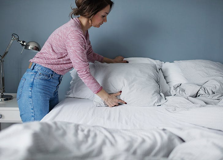 Boomers Can't Seem to Embrace This Millennial Sleep Trend