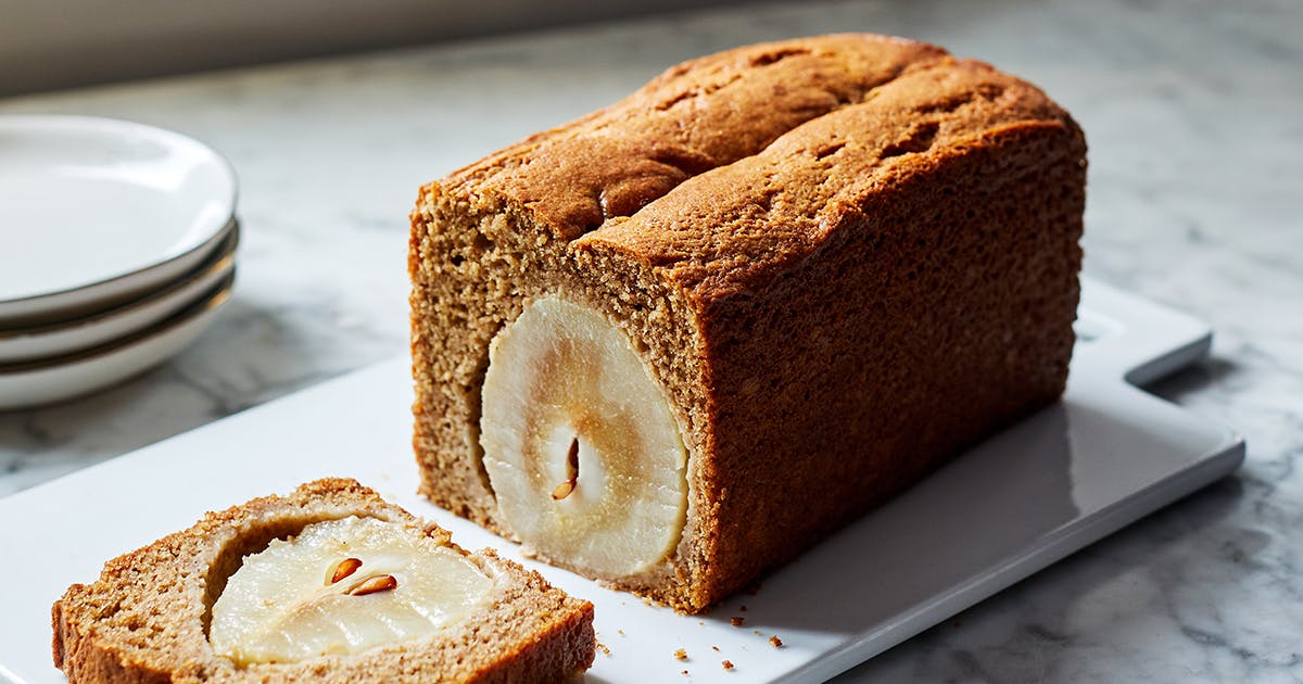 55 Pear Recipes to Make While The Sweet, Juicy Fruit Is in Season