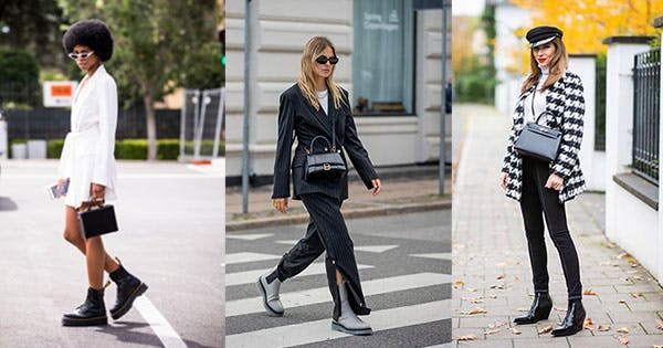 A Podiatrist on the 4 Fall Boots That Are Actually Good for Your Feet (They're Cute, Too!)