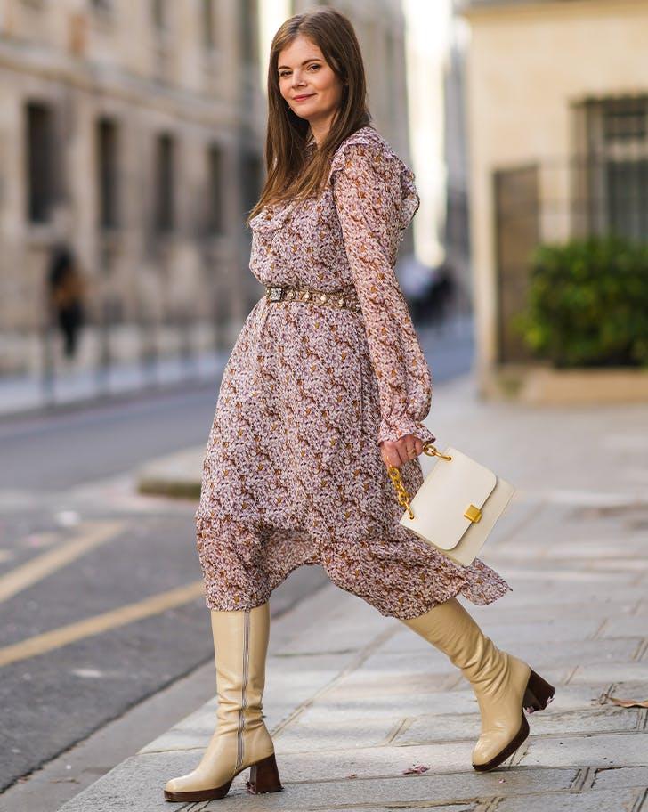 prairie prints amazon fall fashion