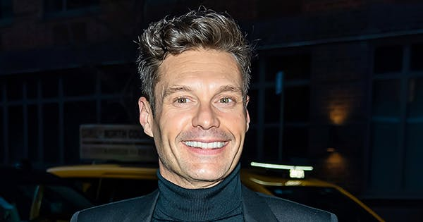 Ryan Seacrest Doesn't Sit Down on 'Live' Before Doing This One Thing for Kelly Ripa