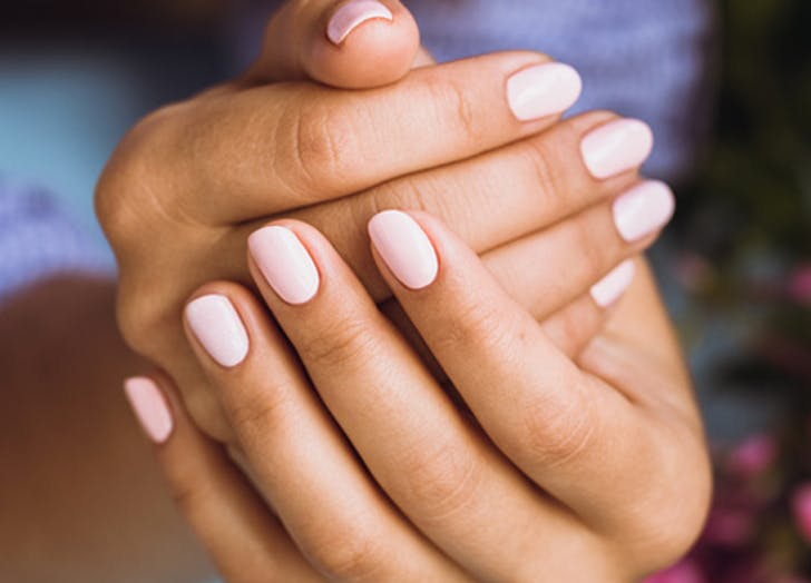 How to Strengthen and Heal Your Nails After a Gel Manicure