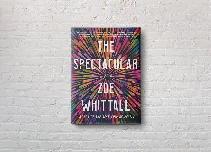 'The Spectacular' Explores the Messiest Parts of Life Through Three Generations of Women