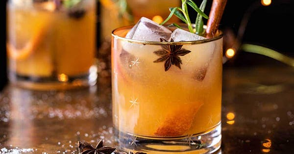 27 Whiskey Cocktails to Warm Your Soul This Fall and Winter
