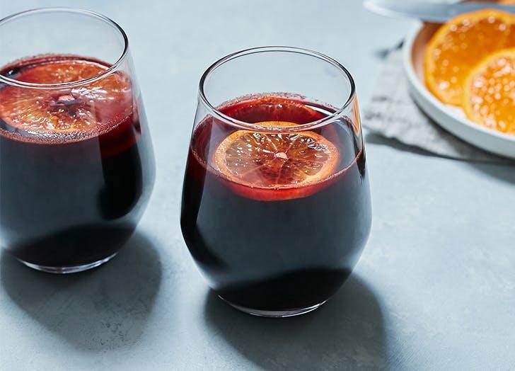 wine cocktails CAT