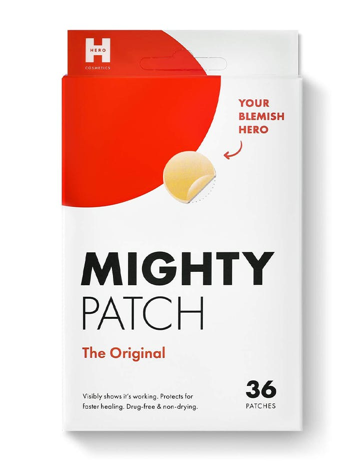 Amazon Best Selling Beauty Mighty Patch