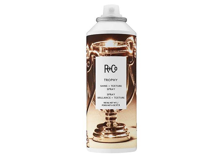 Amazon Holiday Beauty Haul R Co Texturizing Spray