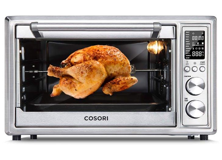 COSORI Toaster Oven Combo