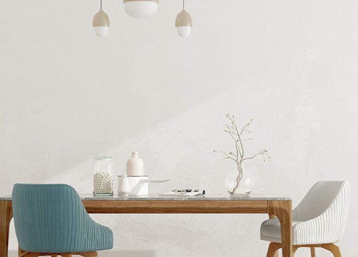 Removable Wallpaper White