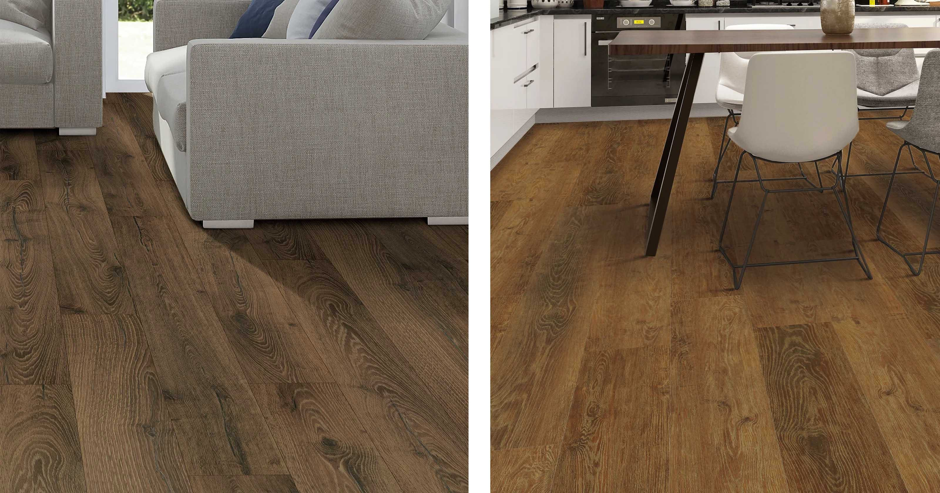 Laminate vs. Vinyl Flooring: Which Is the Better Option?