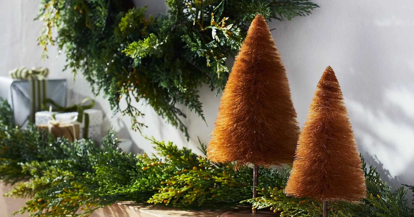 Target's Holiday Decor Is Here—and You Need to See These 11 Pieces