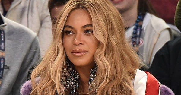 Beyoncé Just Showed Off a Handbag That Looks Like a Fabergé Egg (& We Desperately Want One)
