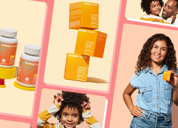 Your Kids Will Love Taking Their Vitamins Thanks to These Yummy Gummies (& Theres an Immune-Boosting Version for You Too)