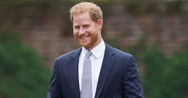 Prince Harry Follows in Sister-in-Law Kate Middleton's Footsteps with New Photography Competition