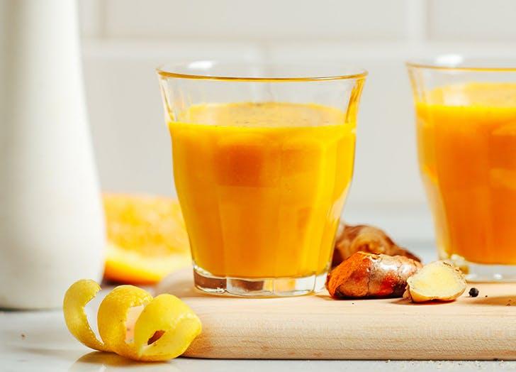 healthy juice recipes CAT