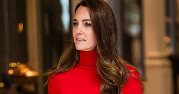 Kate Middleton Delivers Heartfelt Keynote Speech: 'No One Chooses to Become an Addict'