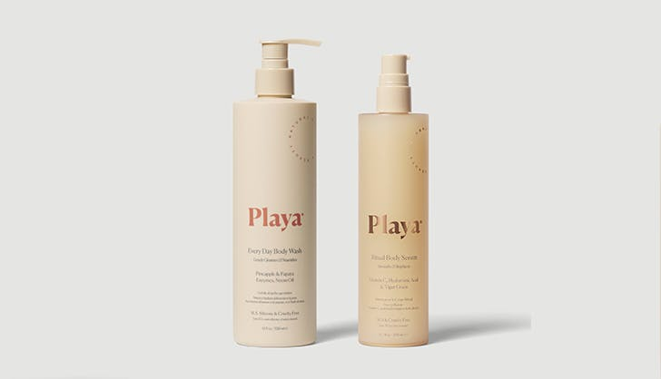 playa body care review