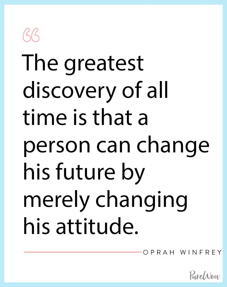quotes about change oprah winfrey