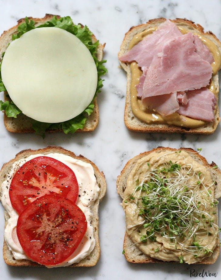 types of bread Classic Sandwich Bread Recipe