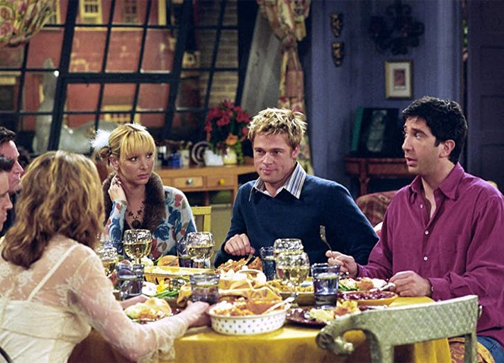 10 Things *Not* to Say at the Thanksgiving Table This Year (& 4 Things to Say Instead)