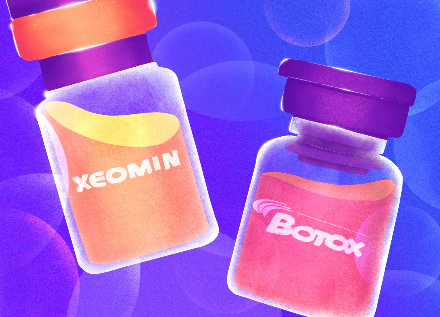 Xeomin vs. Botox: Whats the Difference Between These Two Wrinkle Fighters?